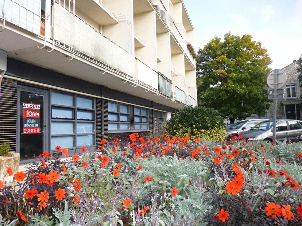 Location Bureaux  à Pont-Audemer - vignette-1