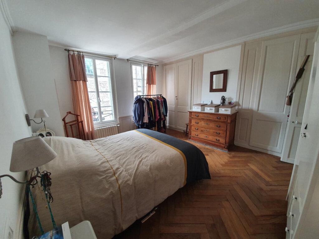 Achat Maison 8 pièces à Pont-Audemer - vignette-4
