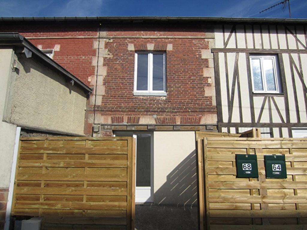 Achat Maison 6 pièces à Tourville-sur-Pont-Audemer - vignette-9