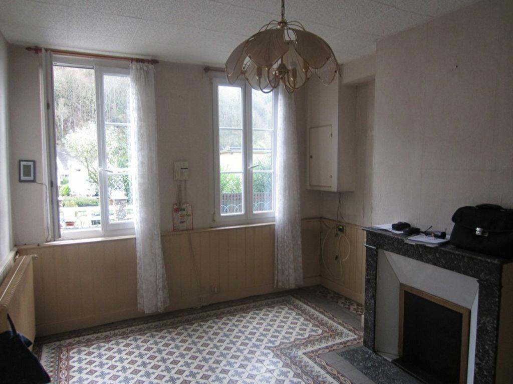Achat Maison 5 pièces à Pont-Audemer - vignette-2