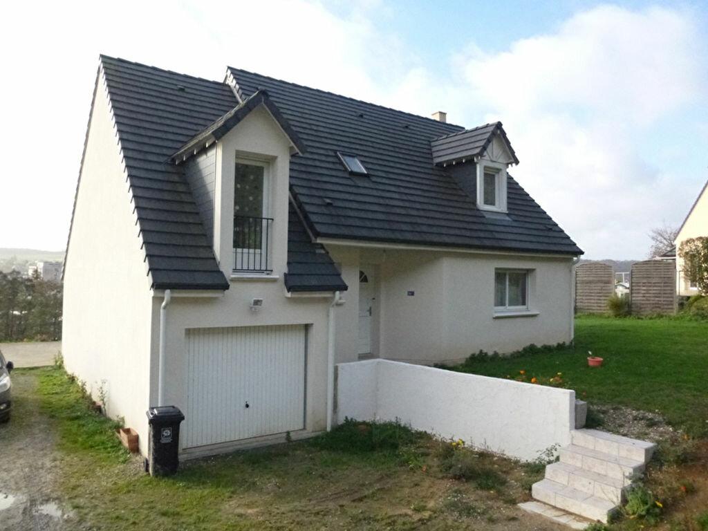 Achat Maison 5 pièces à Pont-Audemer - vignette-15