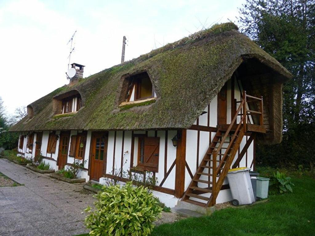 Achat Maison 4 pièces à Sainte-Opportune-la-Mare - vignette-1