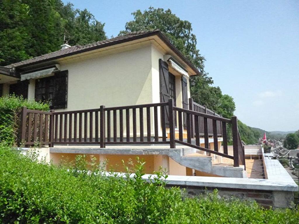 Achat Maison 5 pièces à Pont-Audemer - vignette-11