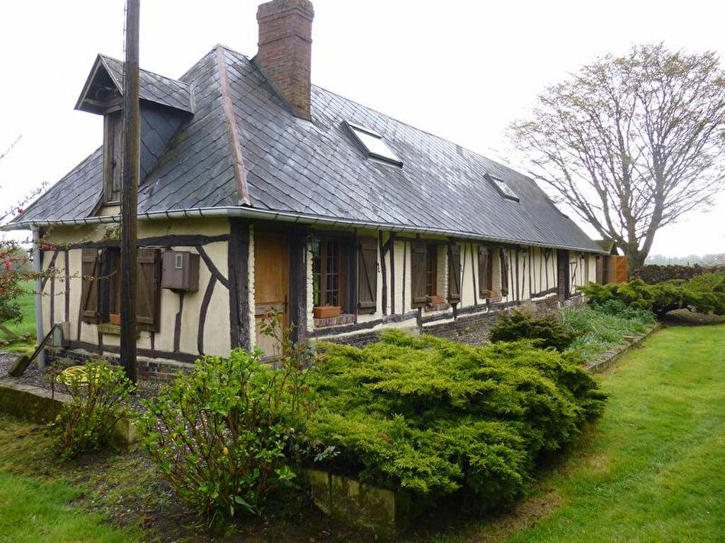 Achat Maison 4 pièces à Saint-Philbert-sur-Risle - vignette-1