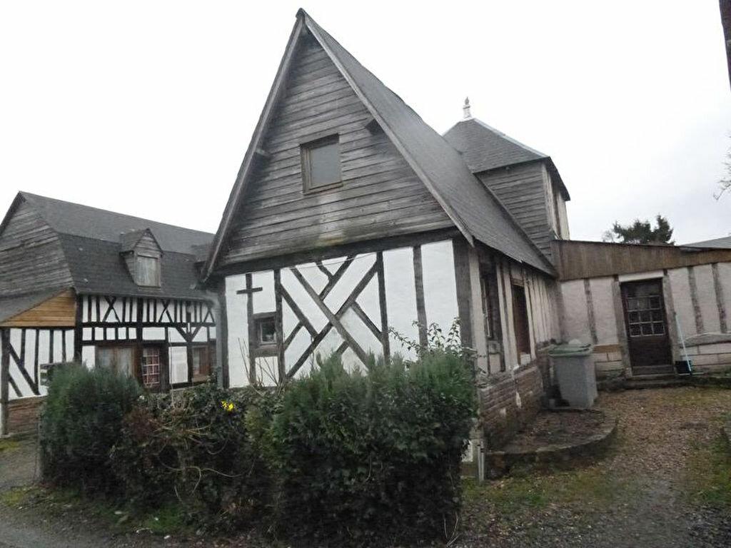 Achat Immeuble  à Saint-Germain-Village - vignette-8