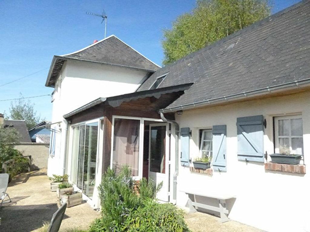 Achat Maison 5 pièces à Pont-Audemer - vignette-18
