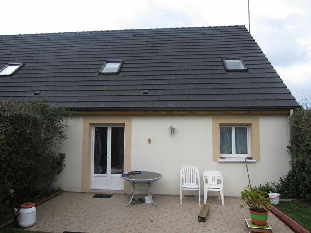 Achat Maison 5 pièces à Manneville-sur-Risle - vignette-1