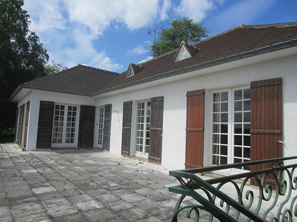 Achat Maison 6 pièces à Corneville-sur-Risle - vignette-1