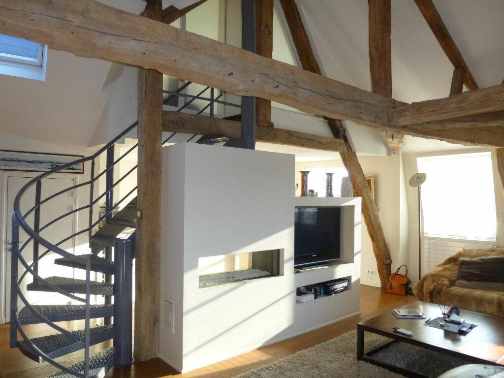 Achat Appartement 4 pièces à Pont-Audemer - vignette-1