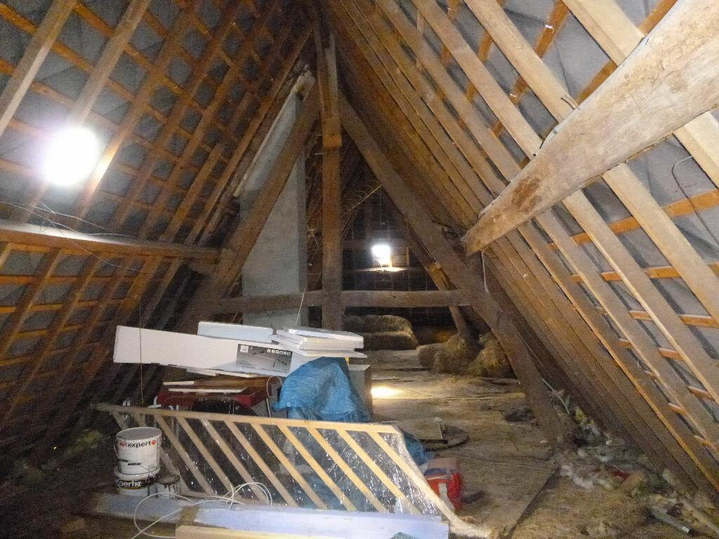 Achat Maison 2 pièces à Saint-Christophe-sur-Condé - vignette-7