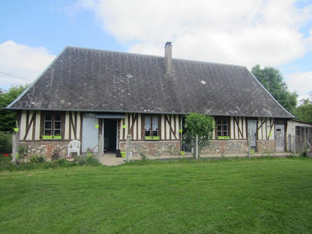 Achat Maison 2 pièces à Saint-Christophe-sur-Condé - vignette-8