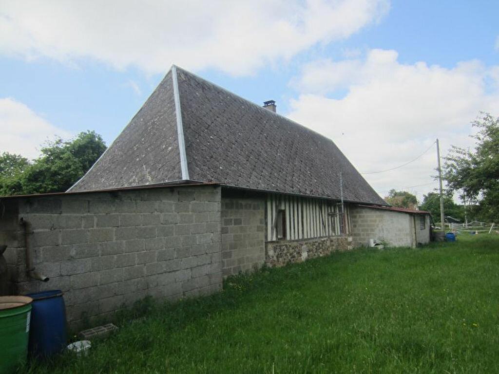 Achat Maison 2 pièces à Saint-Christophe-sur-Condé - vignette-9