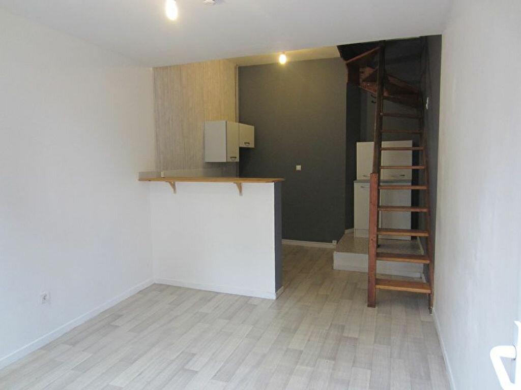 Achat Maison 3 pièces à Pont-Audemer - vignette-1