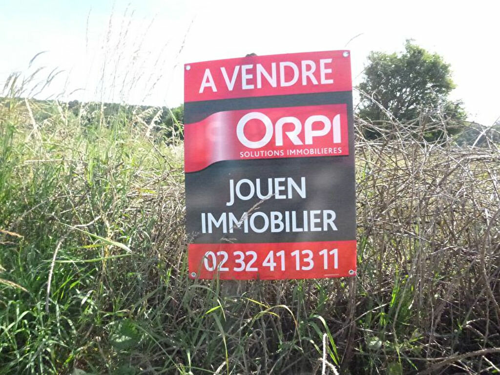 Achat Terrain  à Glos-sur-Risle - vignette-1