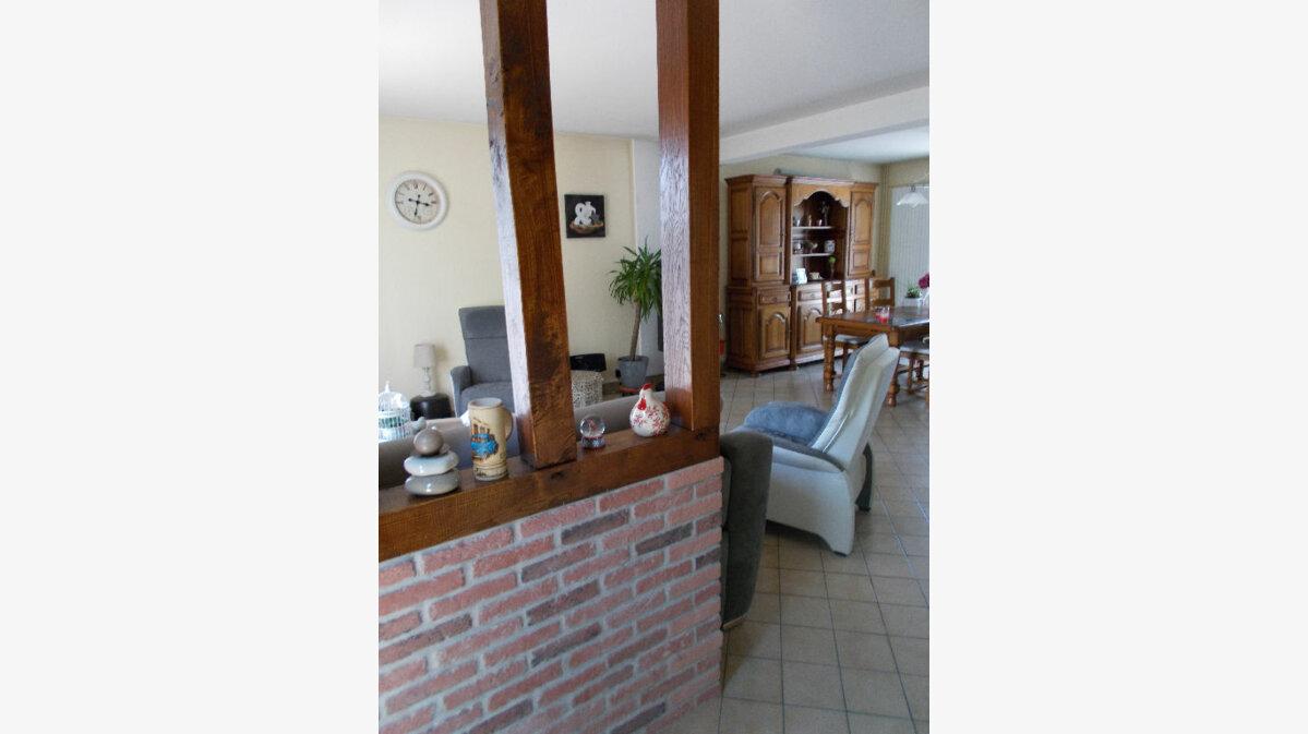 Achat Maison 7 pièces à Manneville-sur-Risle - vignette-3