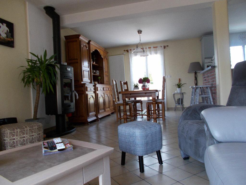 Achat Maison 7 pièces à Manneville-sur-Risle - vignette-4