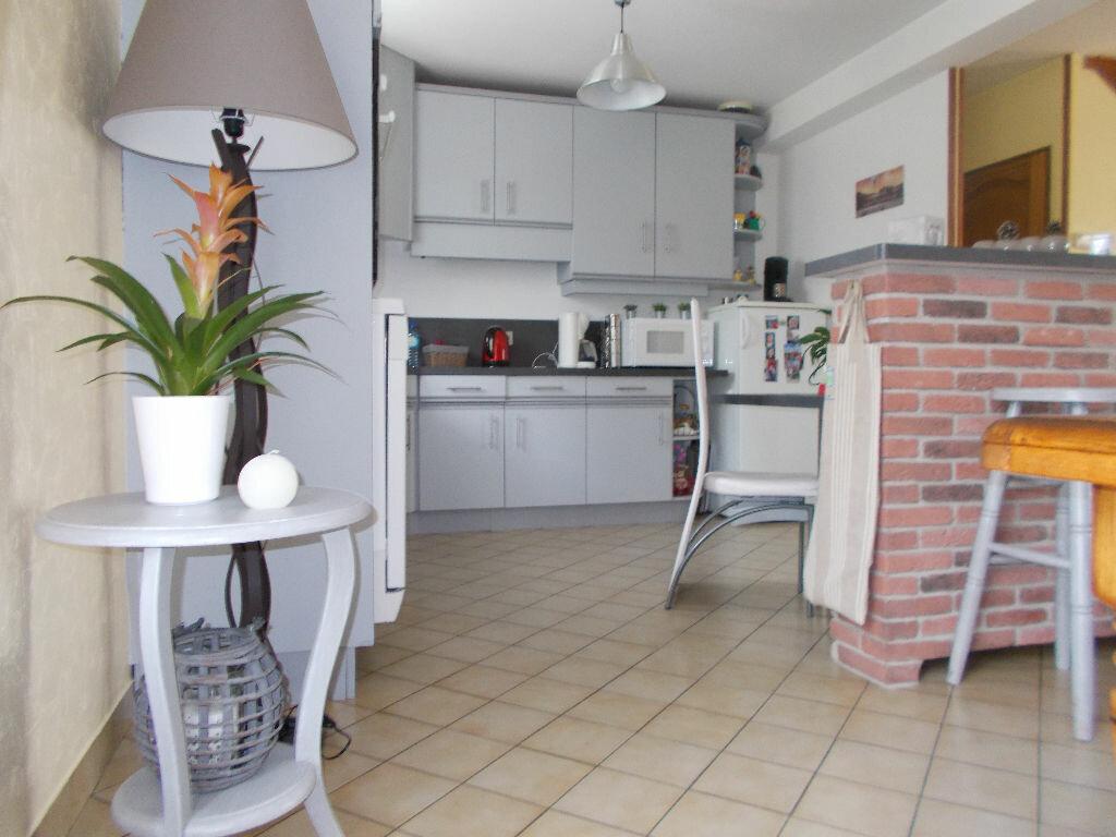 Achat Maison 7 pièces à Manneville-sur-Risle - vignette-7