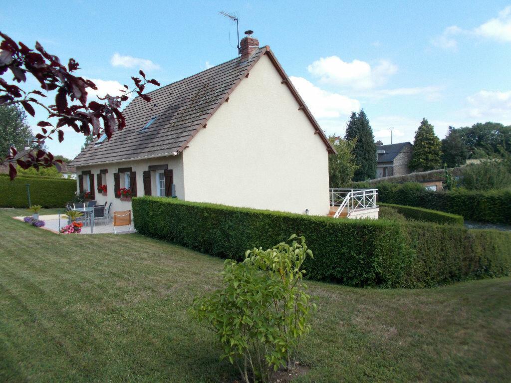Achat Maison 7 pièces à Manneville-sur-Risle - vignette-12