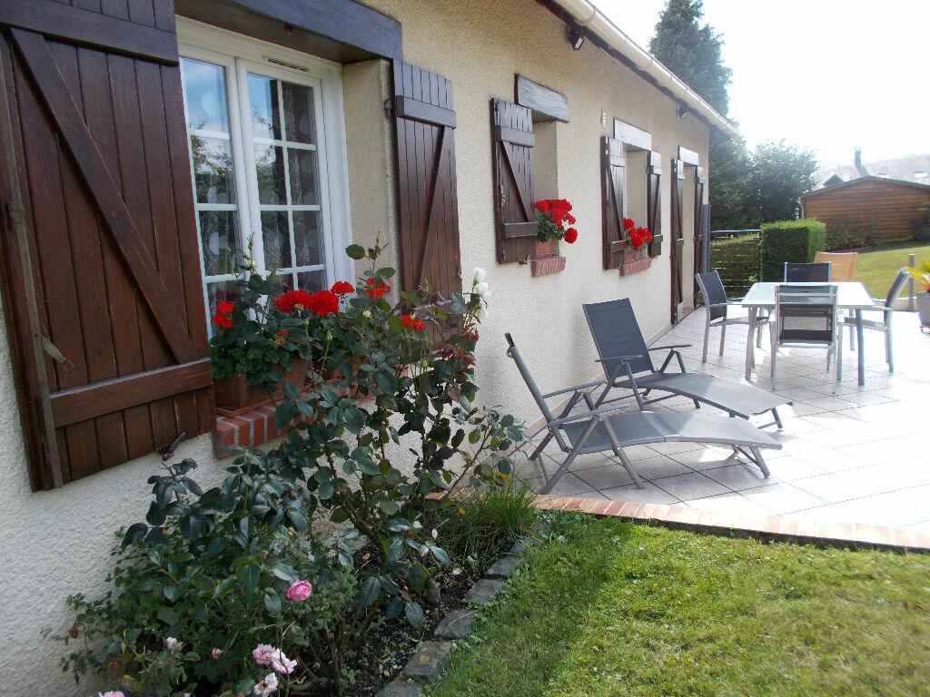 Achat Maison 7 pièces à Manneville-sur-Risle - vignette-13