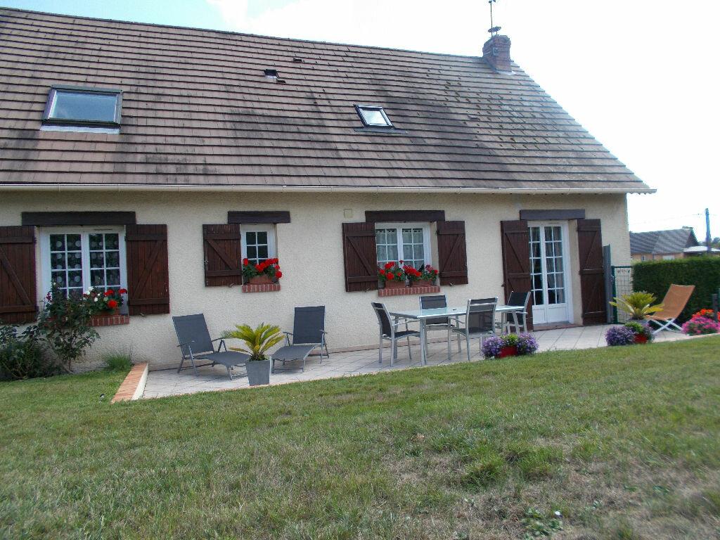 Achat Maison 7 pièces à Manneville-sur-Risle - vignette-15