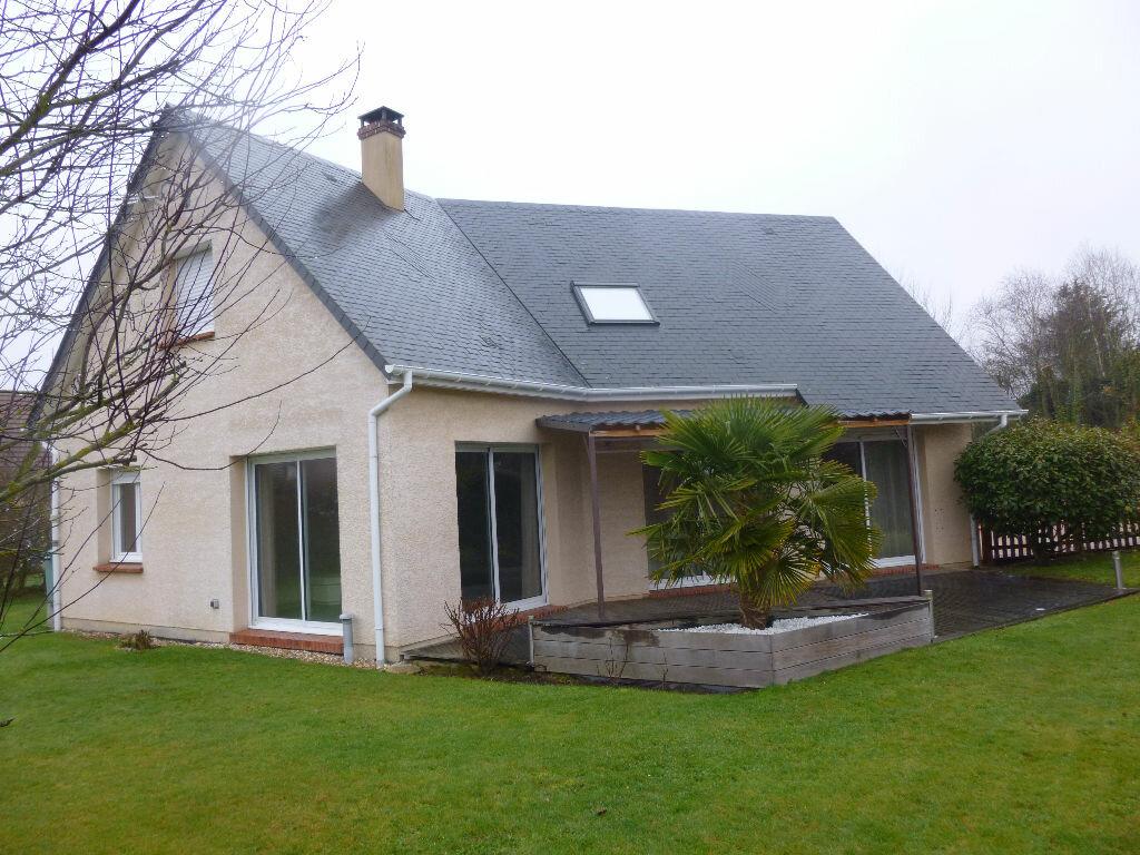Achat Maison 7 pièces à Saint-Germain-Village - vignette-1