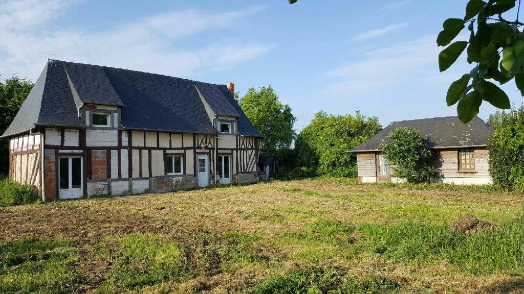 Achat Maison 4 pièces à Cauverville-en-Roumois - vignette-1
