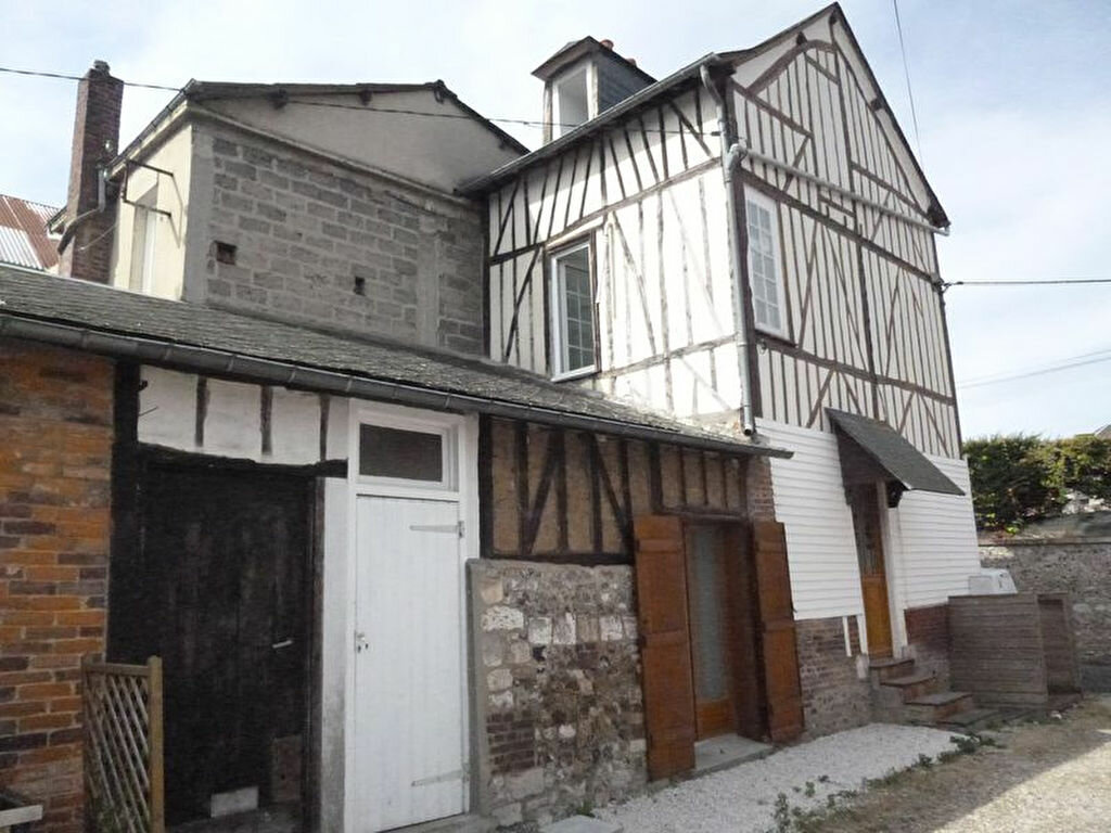 Achat Maison 3 pièces à Saint-Germain-Village - vignette-1