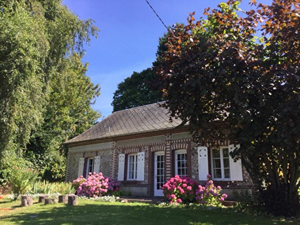 Achat Maison 4 pièces à Pont-Audemer - vignette-13