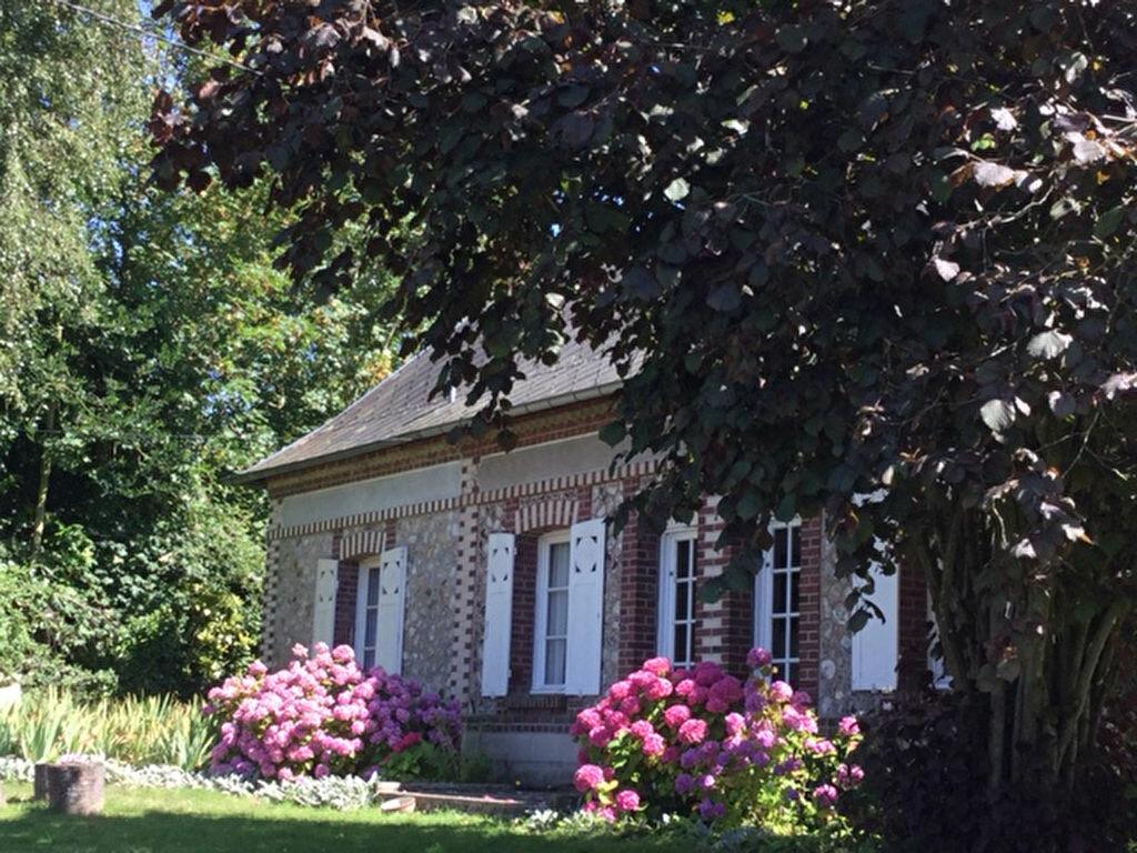 Achat Maison 4 pièces à Pont-Audemer - vignette-14
