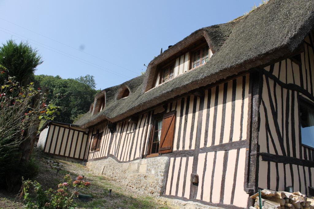 Achat Maison 4 pièces à Marais-Vernier - vignette-9