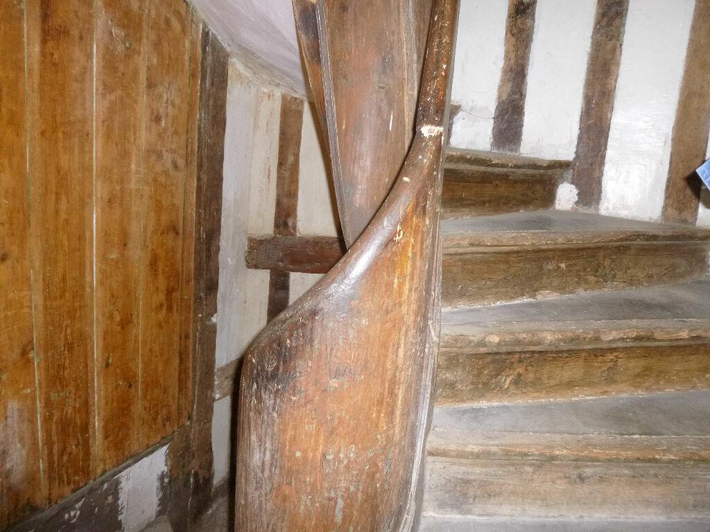 Achat Maison 3 pièces à Pont-Audemer - vignette-5