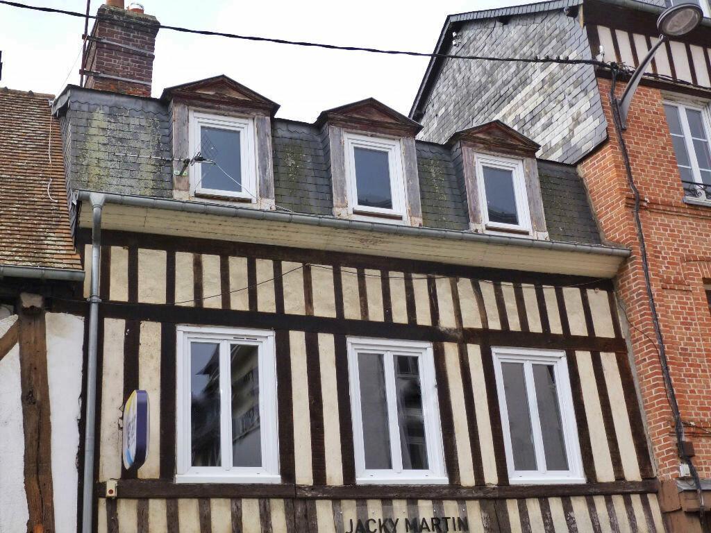 Achat Maison 3 pièces à Pont-Audemer - vignette-14