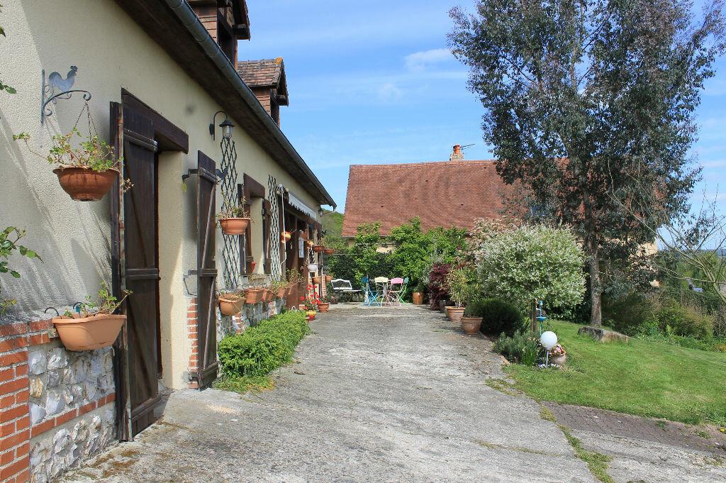 Achat Maison 7 pièces à Pont-Audemer - vignette-2