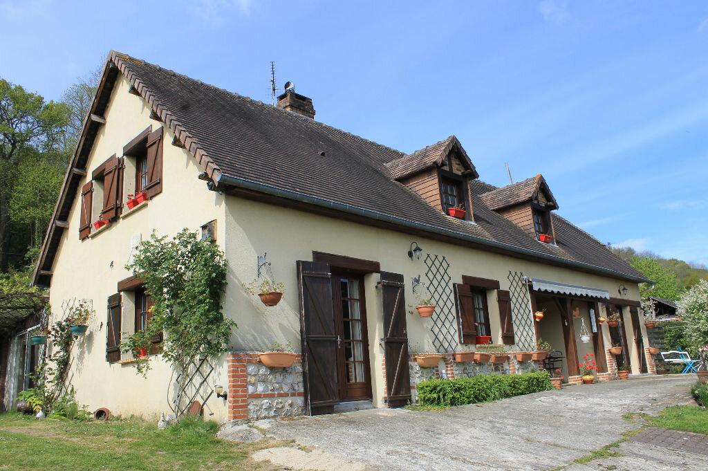 Achat Maison 7 pièces à Pont-Audemer - vignette-14