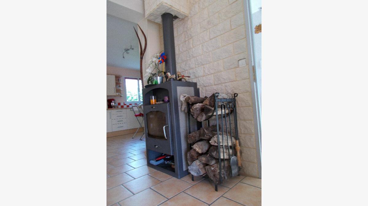 Achat Maison 5 pièces à Pont-Audemer - vignette-5