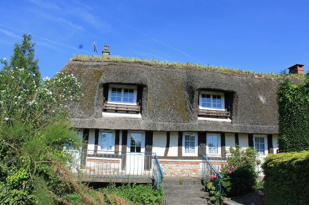 Achat Maison 5 pièces à Saint-Mards-de-Blacarville - vignette-6