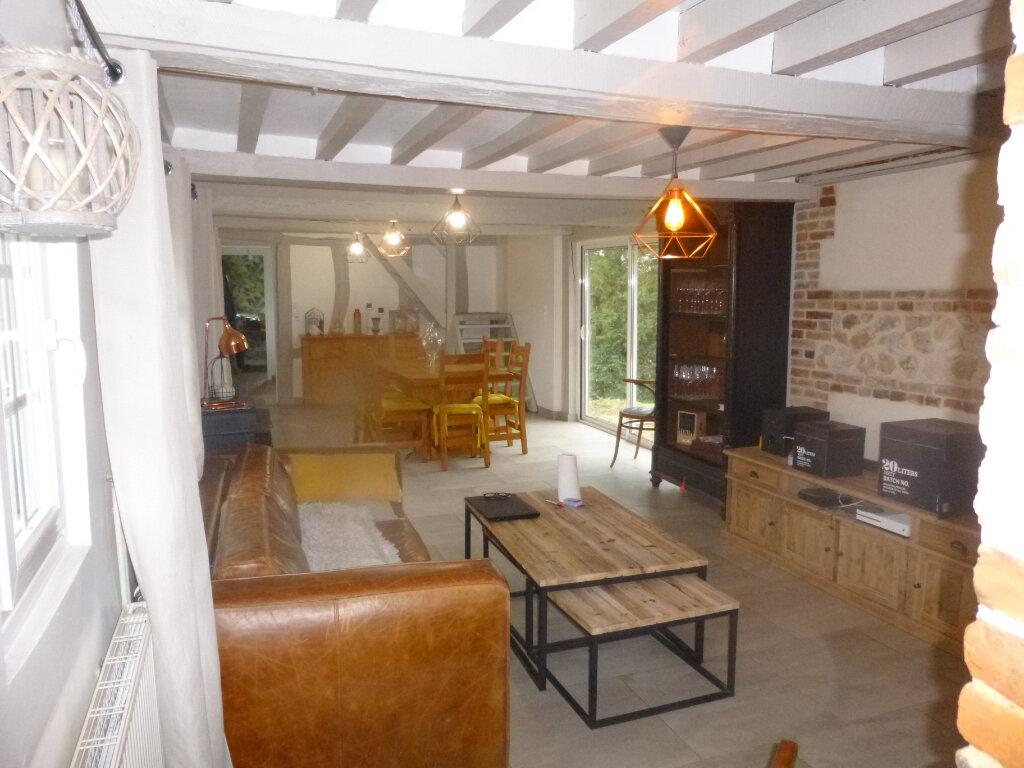 Achat Maison 5 pièces à Saint-Mards-de-Blacarville - vignette-7