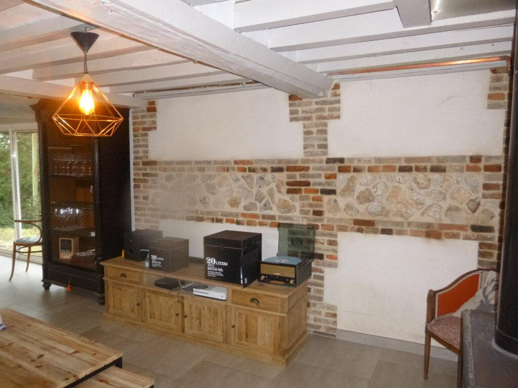 Achat Maison 5 pièces à Saint-Mards-de-Blacarville - vignette-8