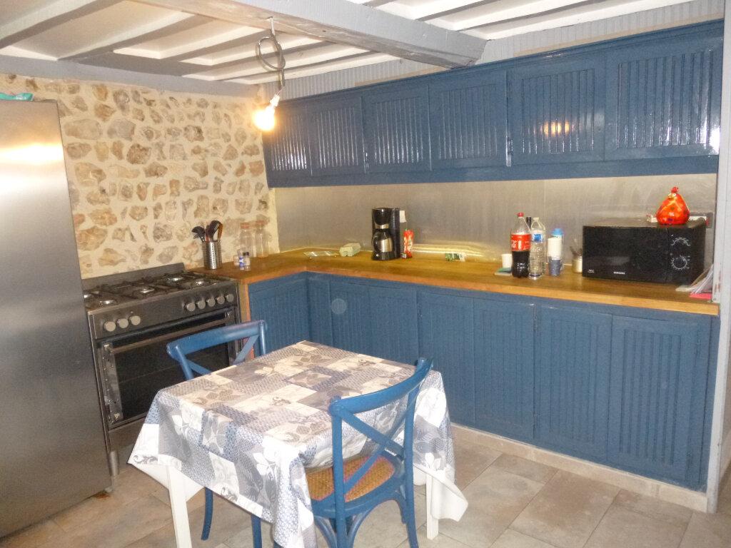 Achat Maison 5 pièces à Saint-Mards-de-Blacarville - vignette-9