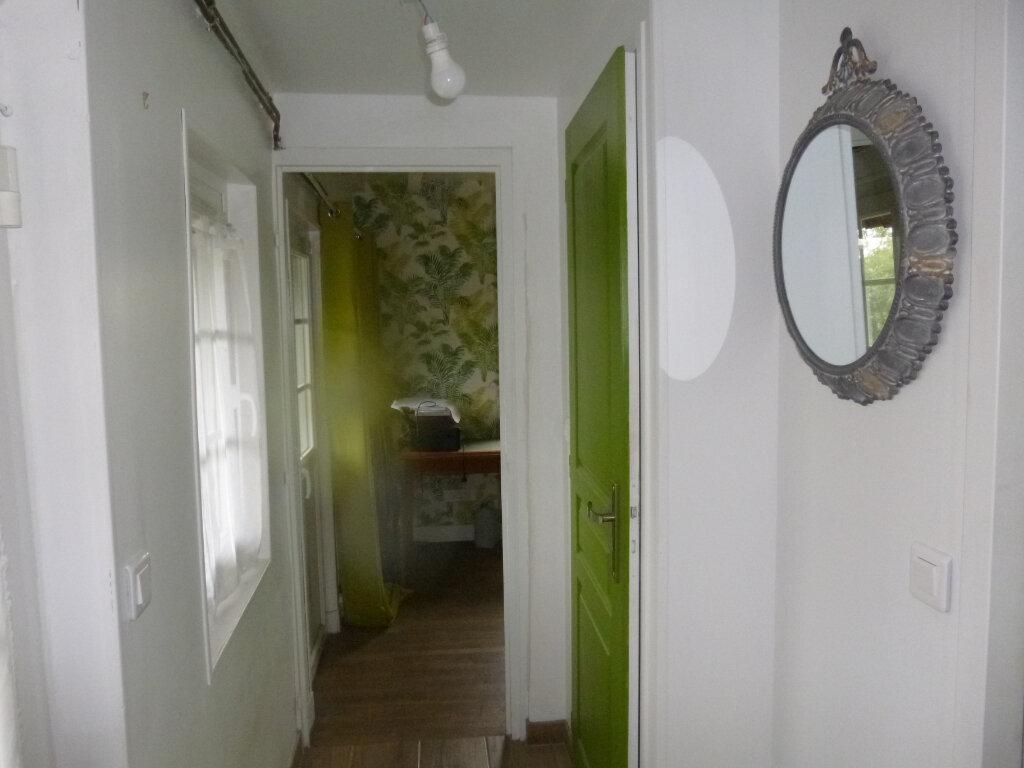 Achat Maison 5 pièces à Saint-Mards-de-Blacarville - vignette-10
