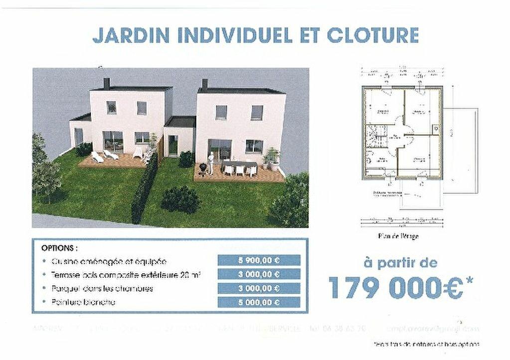 Achat Maison 5 pièces à Pont-Audemer - vignette-4