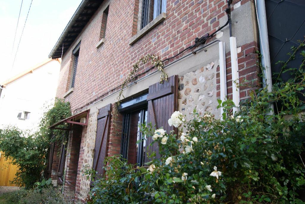 Achat Maison 4 pièces à Pont-Audemer - vignette-1