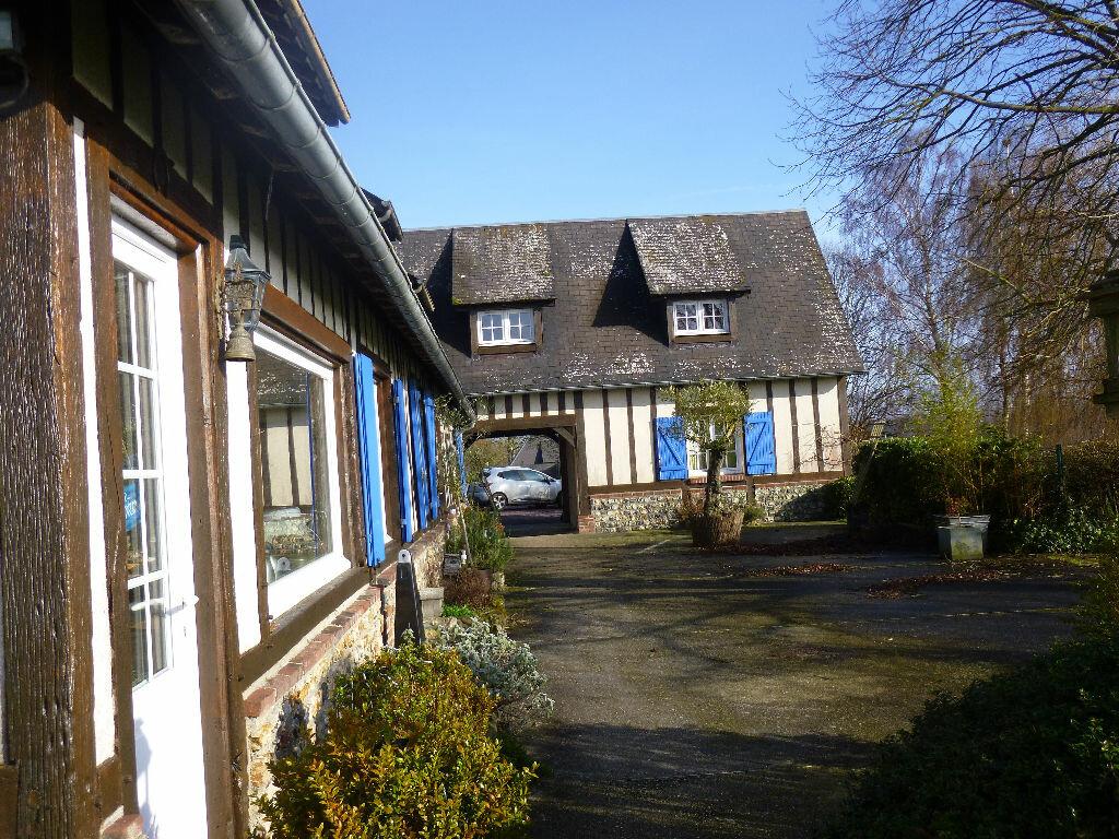 Achat Maison 7 pièces à Pont-Audemer - vignette-15