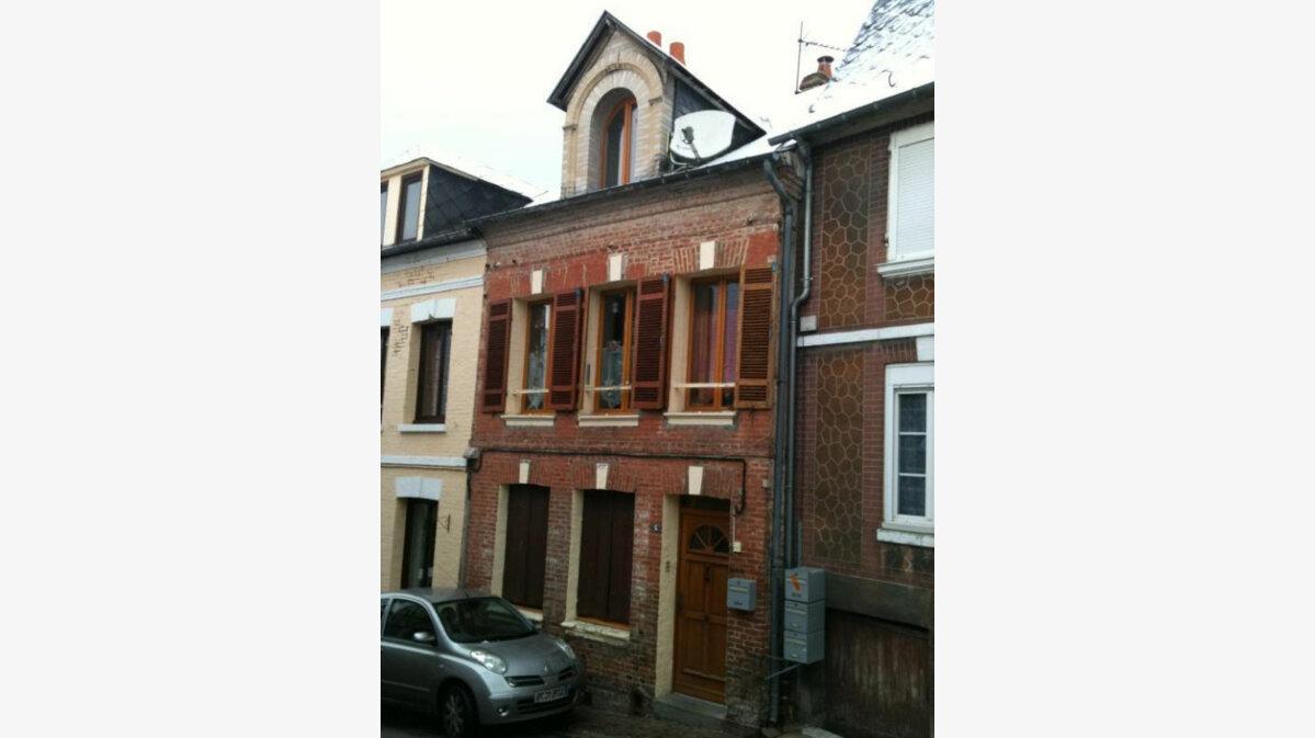 Achat Immeuble  à Quillebeuf-sur-Seine - vignette-1