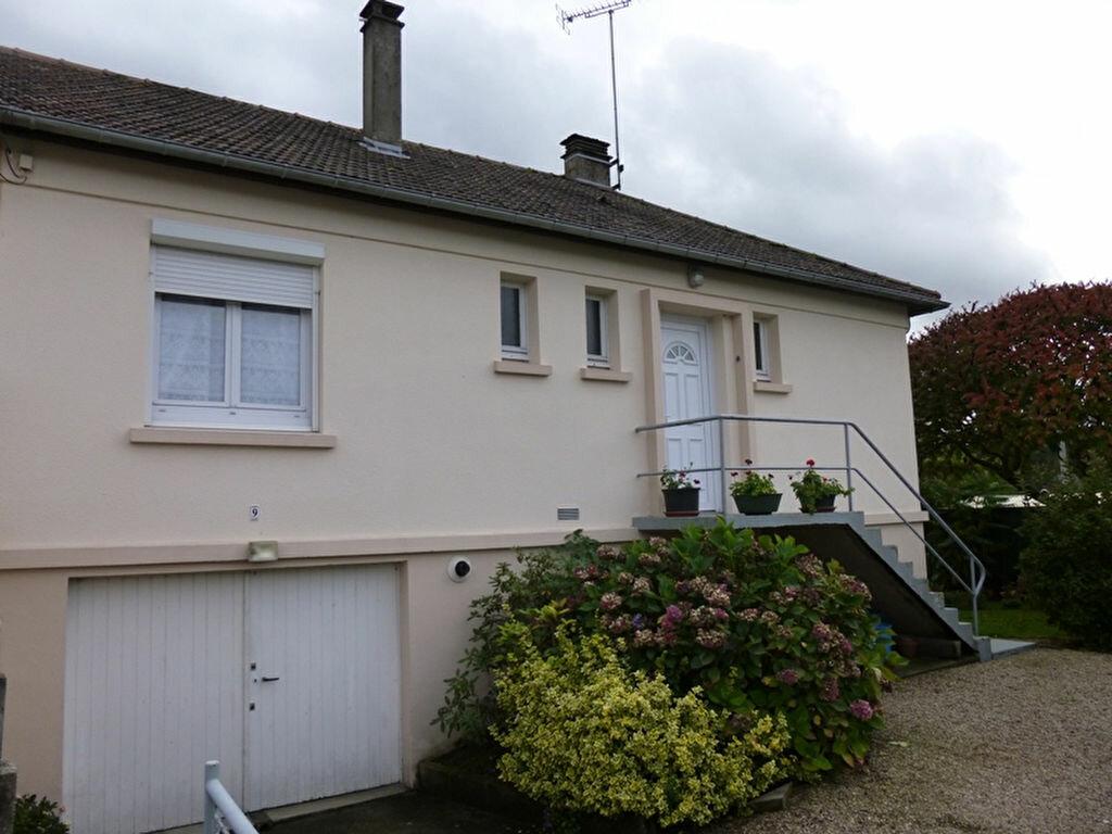 Achat Maison 3 pièces à Montfort-sur-Risle - vignette-1