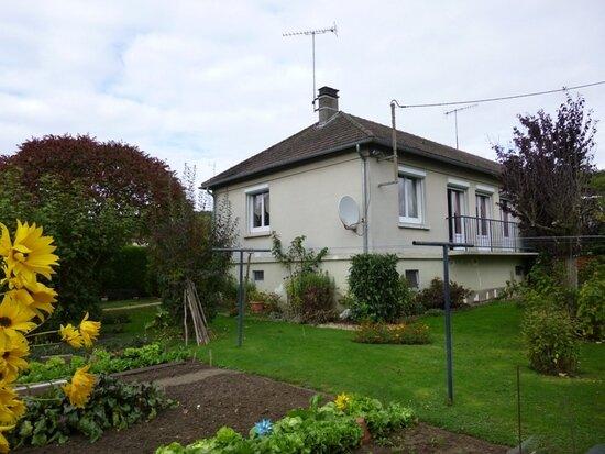 Achat Maison 3 pièces à Montfort-sur-Risle - vignette-2