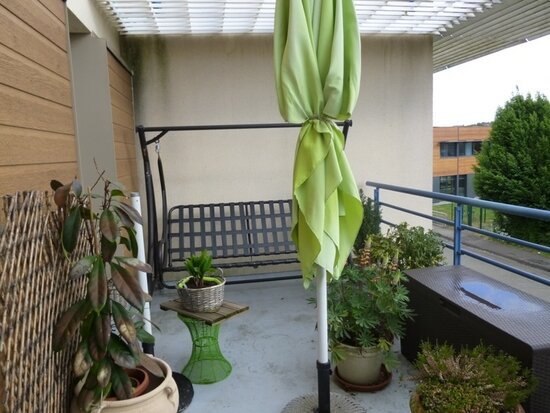 Location Appartement 3 pièces à Pont-Audemer - vignette-1