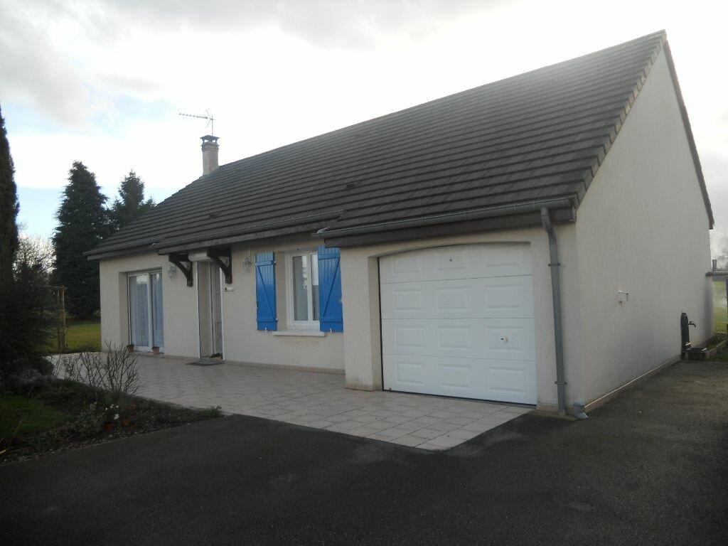 Achat Maison 5 pièces à Fontaine-la-Louvet - vignette-1