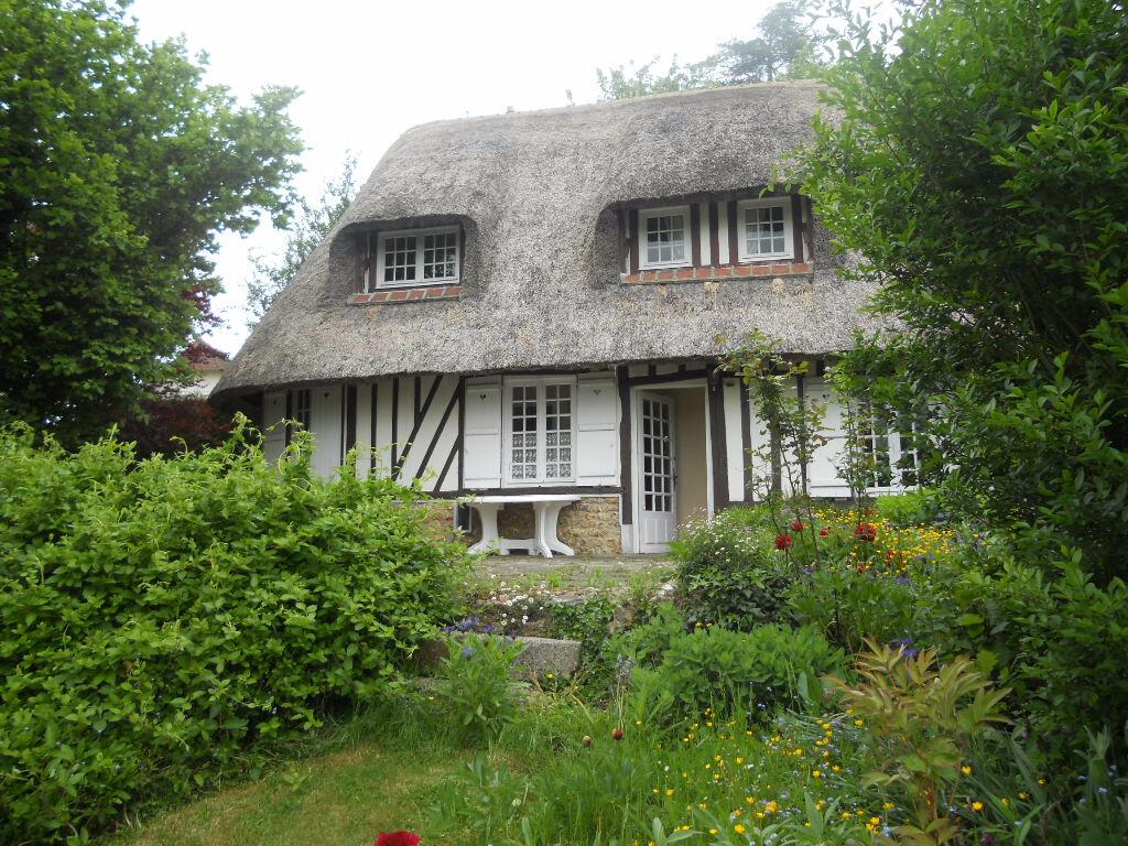Achat Maison 5 pièces à Thiberville - vignette-10