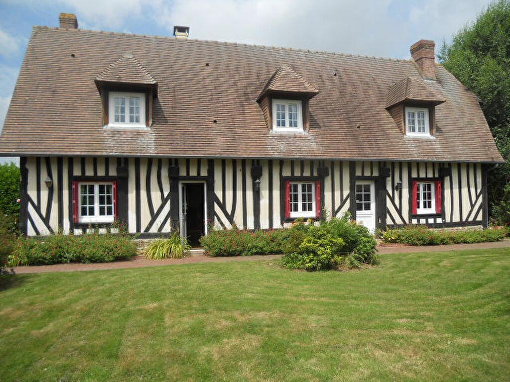 Achat Maison 5 pièces à Saint-Aubin-de-Scellon - vignette-1